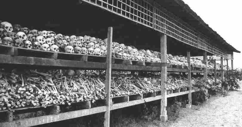 100 años de comunismo = 100 millones de muertos