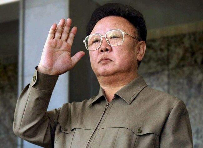 """Se cumplen cinco años de la muerte de Kim Jong-Il, el """"mejor ..."""