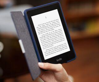 Borrar Compra Amazon Ebook