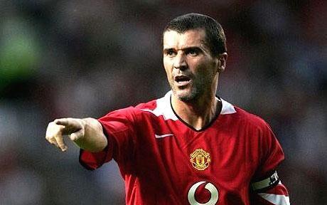 7c7c690a15 Roy Keane da la cara por Mourinho: