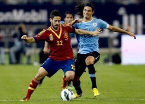 Real Madrid y Málaga oficializan el traspaso de Isco- Libertad Digital e1c33553c5973