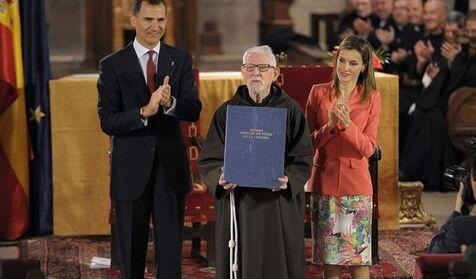 Premio Príncipe de Viana: una afrenta a España