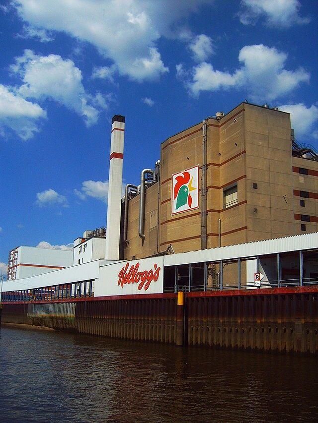 Kellogg demandará a Maduro por la expropiación de sus fábricas en Venezuela