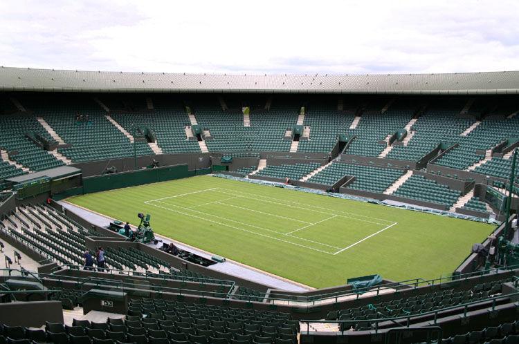 Wimbledon será cancelado por el coronavirus