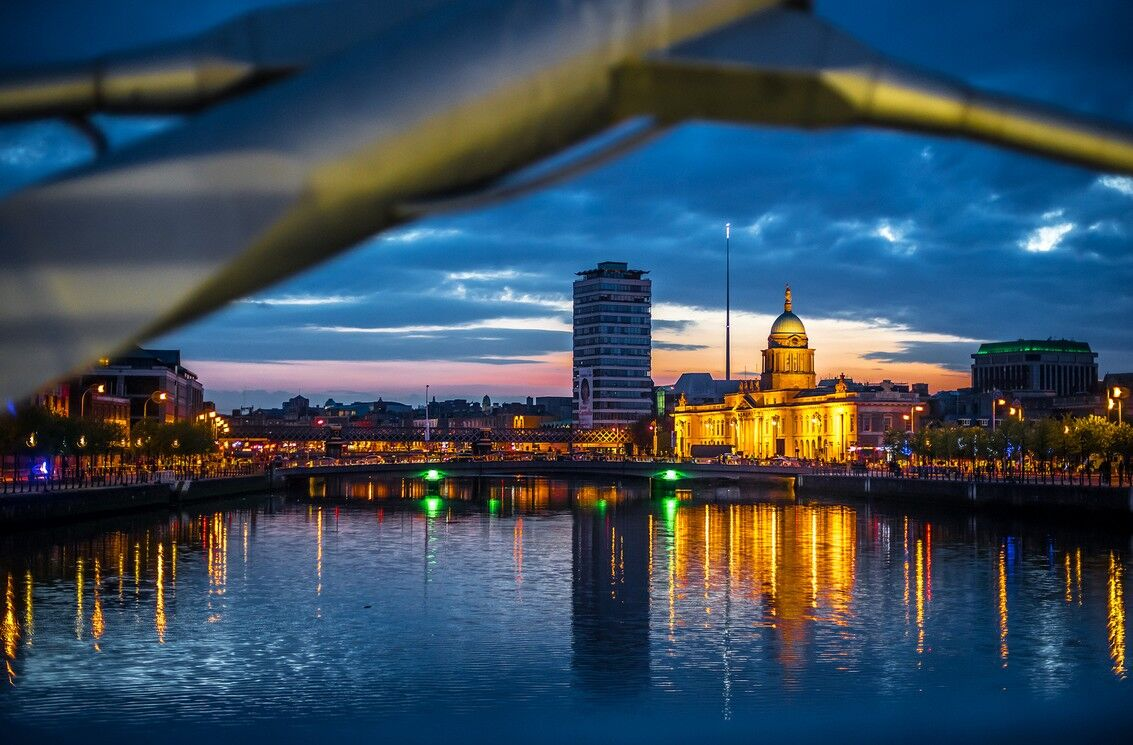 La Rebaja Fiscal Que Cambió La Historia De Irlanda Libre Mercado
