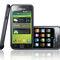 Samsung Galaxy S (2010): 122 x 64 x 10 mm y 118 gramos El éxito de este móvil, con pantalla de 4 pulgadas, dio el pistoletazo de salida al progresivo incremento de tamaño que han experimentado los móviles en los últimos años, además del liderazgo de la compañía coreana dentro del ecosistema Android. Se vendieron más de 25 millones.