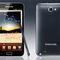 Samsung Galaxy Note (2011): 146 x 83 x 9,6 mm y 178 gramos   El terminal que inauguró la nueva categoría de los llamados phablets, o tabletófonos. Aunque hoy parezca más normal, sus 5,3 pulgadas de pantalla parecían en su día una barbaridad y fue muy criticado por ello, al menos hasta que se supo que Samsung había colocado más de 10 millones de unidades. Su tamaño lo convertía en un término medio entre móvil y tableta, adecuado para quienes querían ambos dispositivos pero no tenían dinero para los dos.