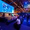 Sony: Sony Computer Entertainment España ha estado presente en la feria Madrid Games Week con un stand de casi 2000 m2, con gradas y una pantalla gigante, para poder seguir las charlas y presentaciones de la marca.