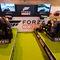'Forza Horizon 2': Dos conductores expertos jugando al Forza Horizon 2.