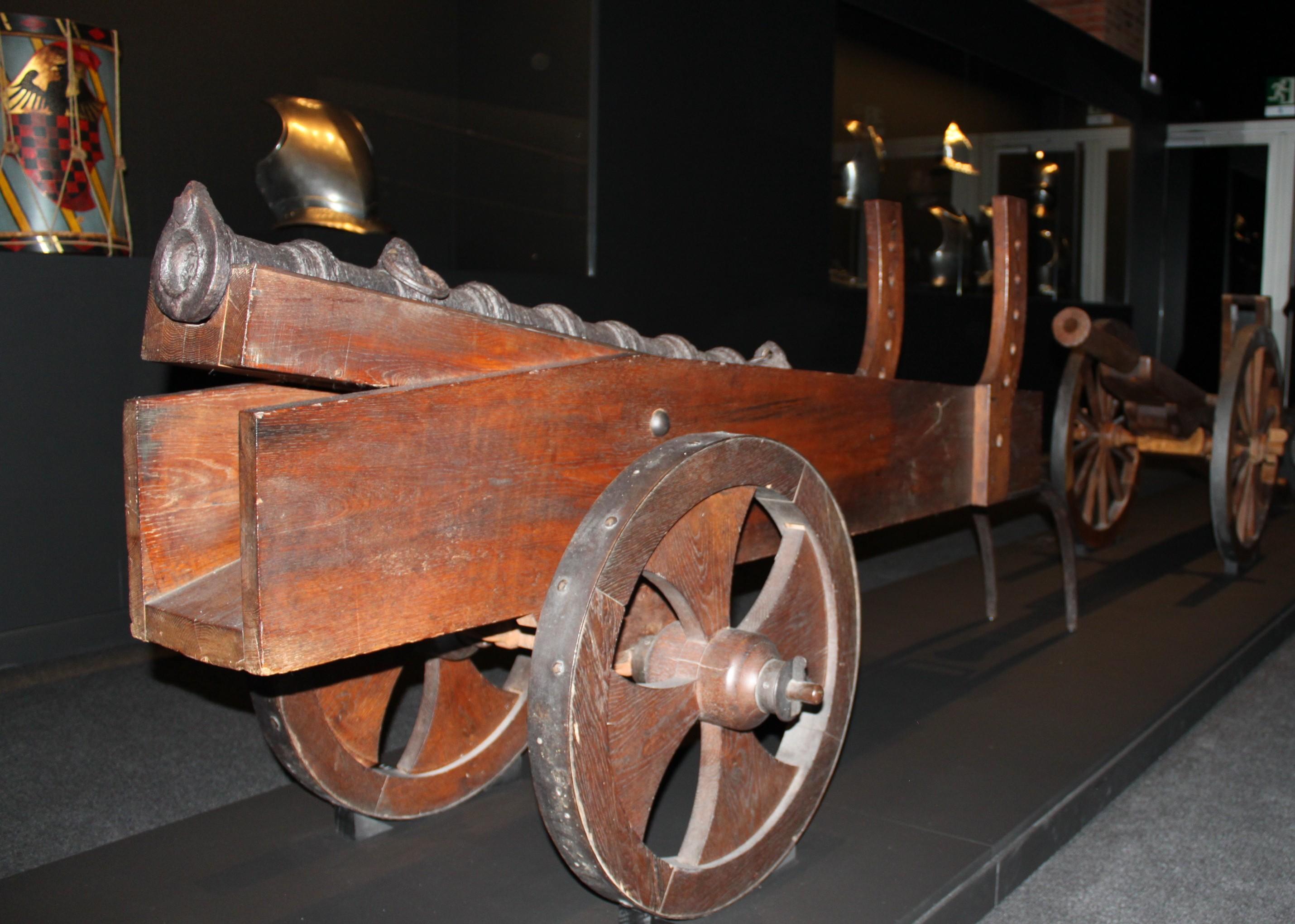 Resultado de imagen de los cañones de hernán cortés