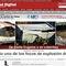 28 de febrero de 2012: Libertad Digital publica la noticia que Federico Jiménez Losantos calificó como la más importante de su historia: alguien decidió ocultar una prueba clave del atentado durante ocho años en un cobertizo.