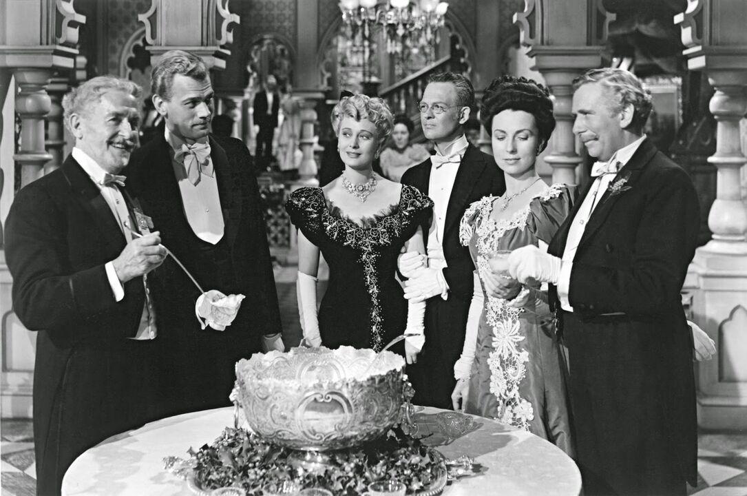 El cuarto mandamiento\' (1942) - Los pasos de Orson Welles - Libertad ...