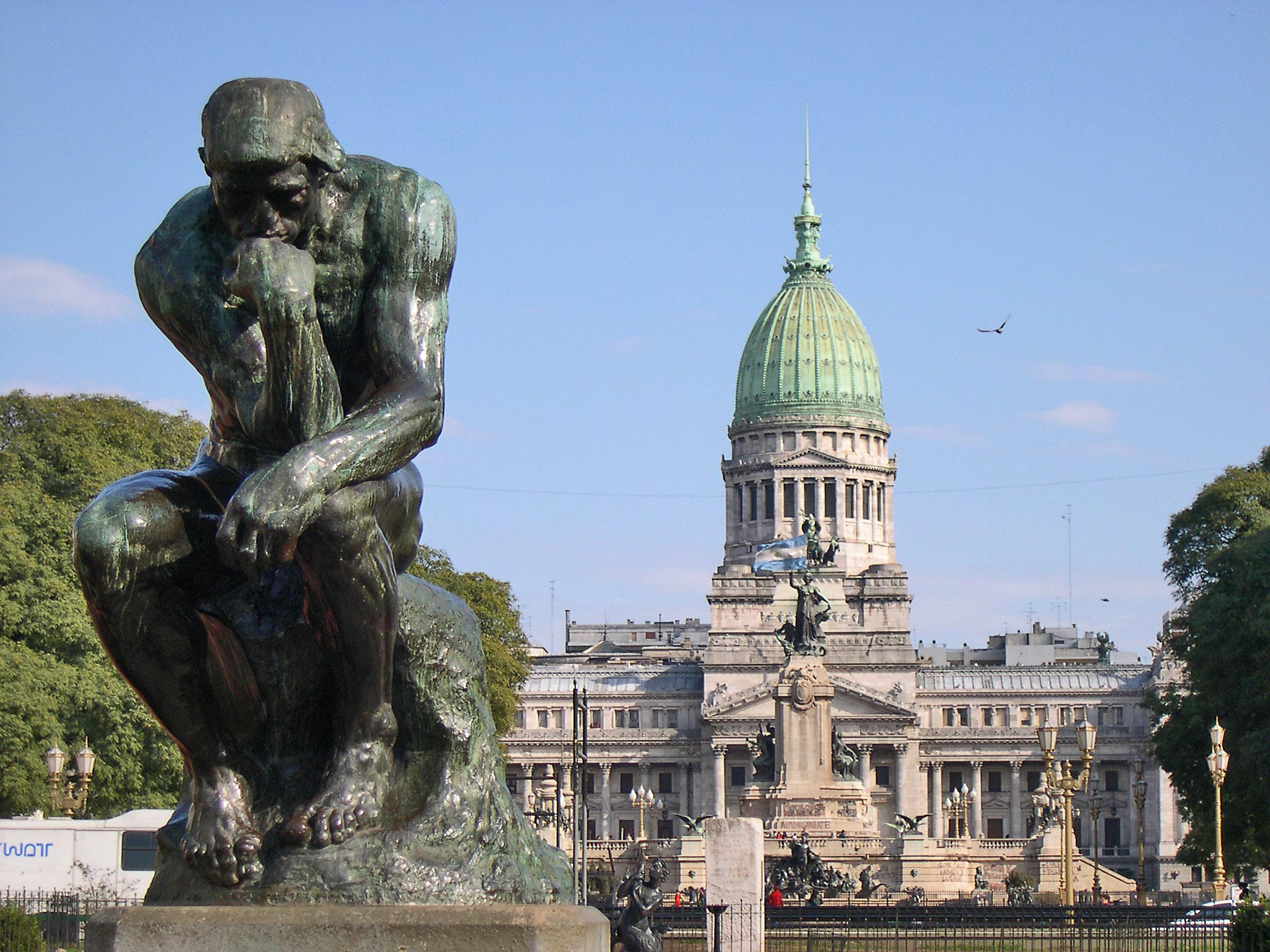 Buenos Aires: la ciudad con más carácter de Sudamérica - Chic