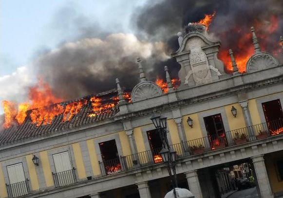 Incendio - Noticias, reportajes, vídeos y fotografías - Libertad ...