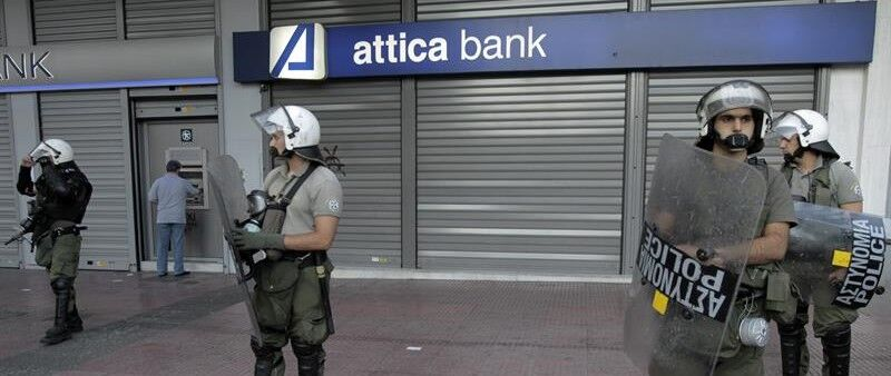 El próximo 1 de septiembre procederá al levantamiento total de los controles de capital que impuso en su día el anterior Gobierno de Alexis Tsipras.