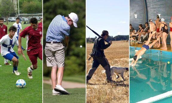 38 Juegos Deportivos Municipales Calendario.Las Cloacas Del Deporte Espanol Deporte Federado Municipal