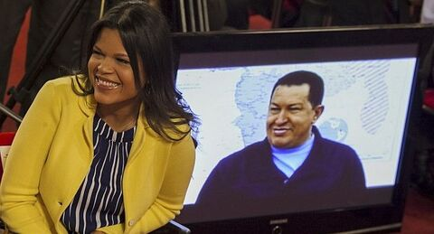 La lujosa vida de María Gabriela Chávez: una fortuna de 3.200 millones y pasión por las marcas de lujo