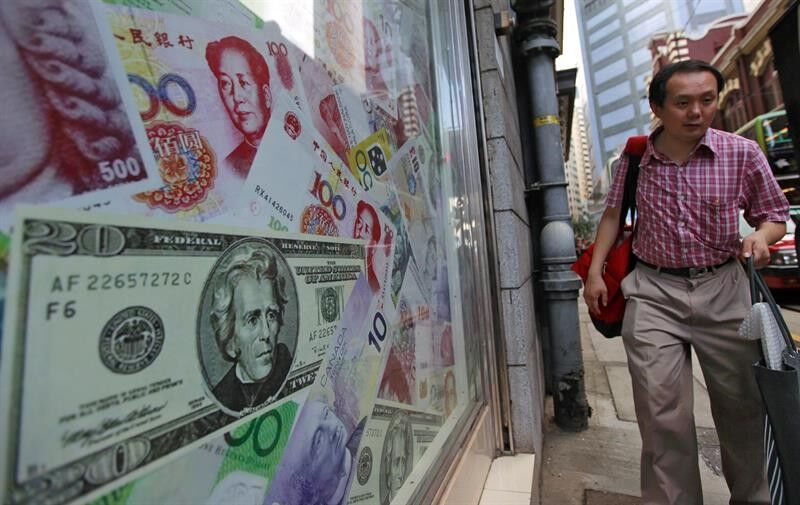 """Las apariencias engañan: China no es el """"manipulador monetario"""" que denuncia Trump"""