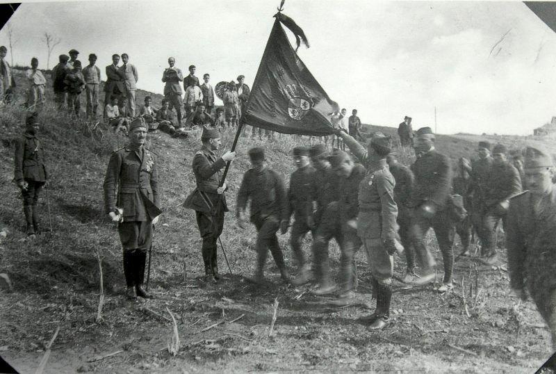 Imágenes históricas de La Legión - null
