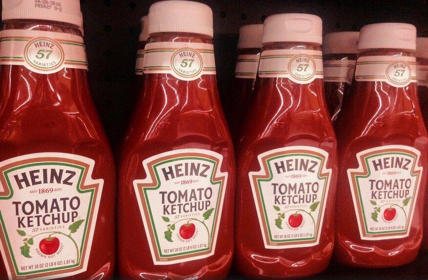 El 'truco' de los botes de kepchup: así finge el chavismo que hay comida en sus tiendas