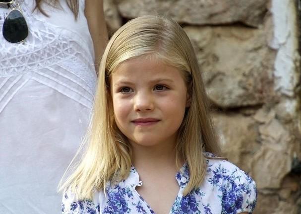 Infanta Sofia De Borbon Noticias Reportajes Videos Y Fotografias