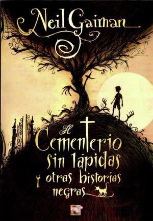 Los cementerios de Neil Gaiman - Luis Alberto de Cuenca