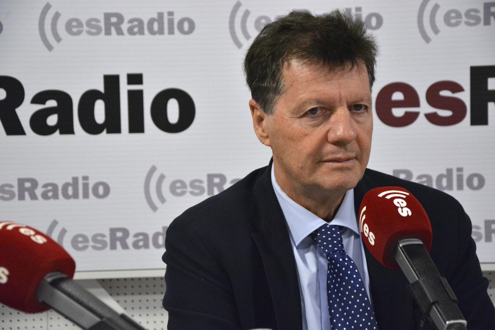 Alfonso Rojo, condenado a pagar 20.000 euros por llamar ...
