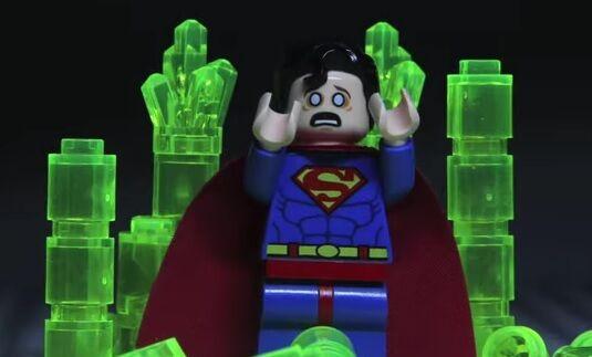 Estimado superman ya casi tenemos la frmula de la kriptonita la kriptonita que debilitaba a superman youtube urtaz Images