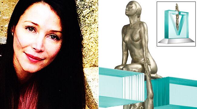 Esther Doña La Novia Del Marqués De Griñón Posó Desnuda Para