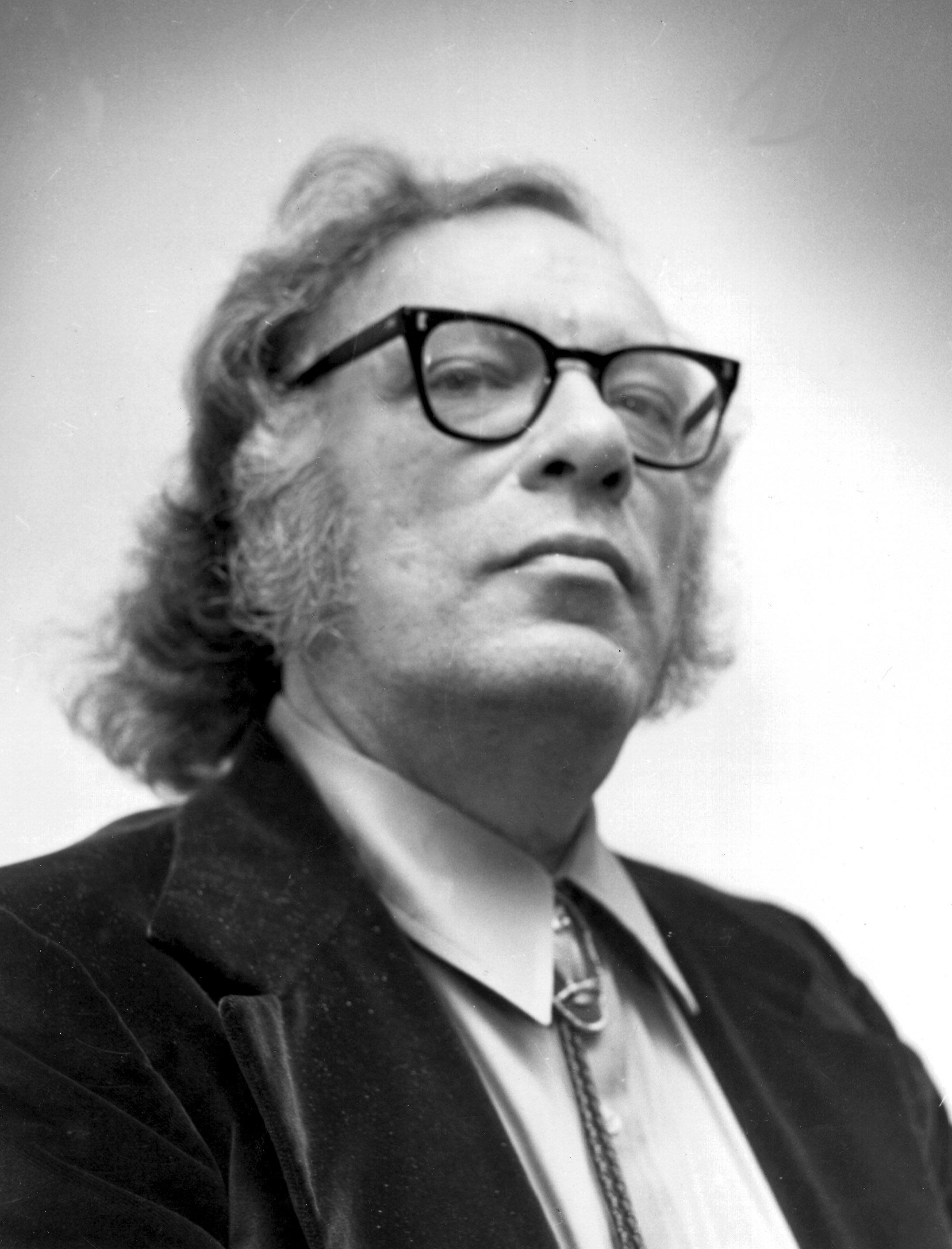 Consejos de 90 escritores Isaac Asimov, escritor, consejos