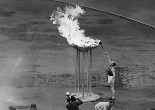 Helsinki 1952: la venganza del finlandés volador - Libertad Digital