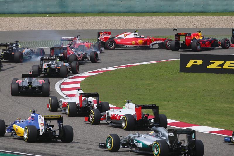 Los derechos televisivos de la Fórmula 1 cambian de manos - Libertad ...