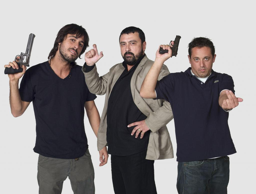 Hugo Silva habla del regreso de 'Los hombres de Paco' - Libertad ...