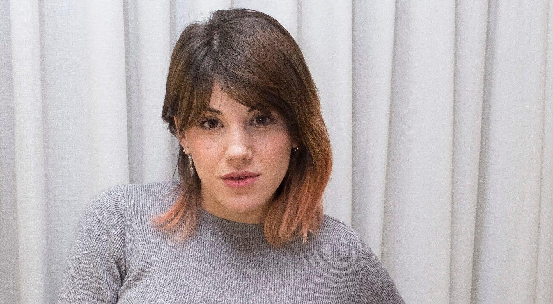Angy Fernández Videos Porno angy fernández confiesa la enfermedad que sufre desde hace