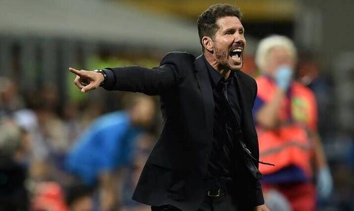 El Atlético de Madrid manda un mensaje tranquilizador: Simeone se queda -  Libertad Digital
