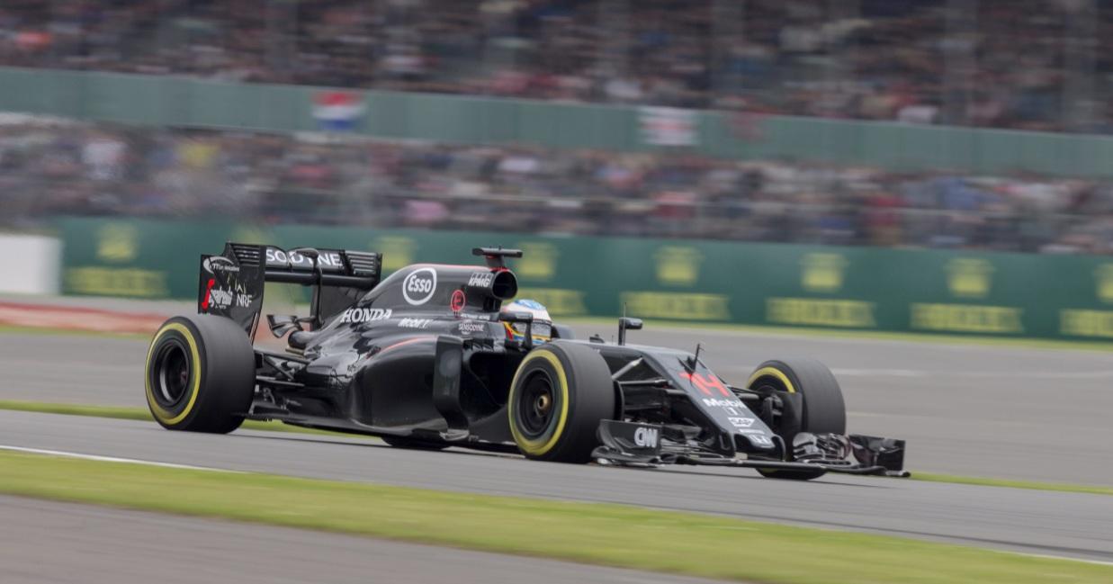 Circuito De Silverstone : Fernando alonso el más rápido en los test de silverstone libertad