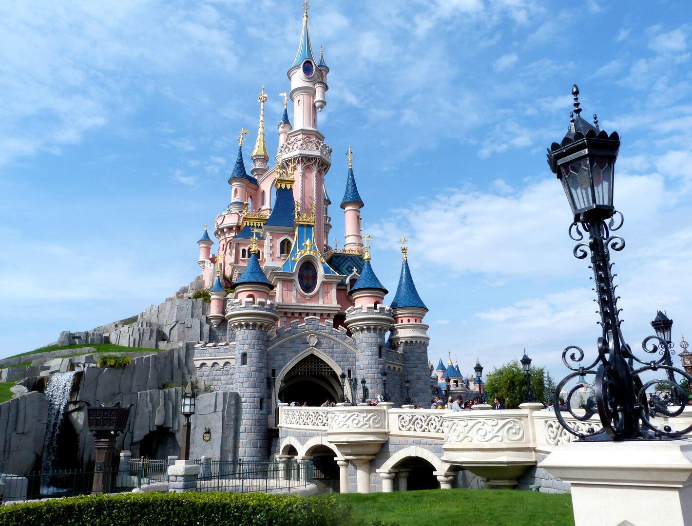 Actualidad: Disney cerró su parque en Shanghai por el brote de coronavirus