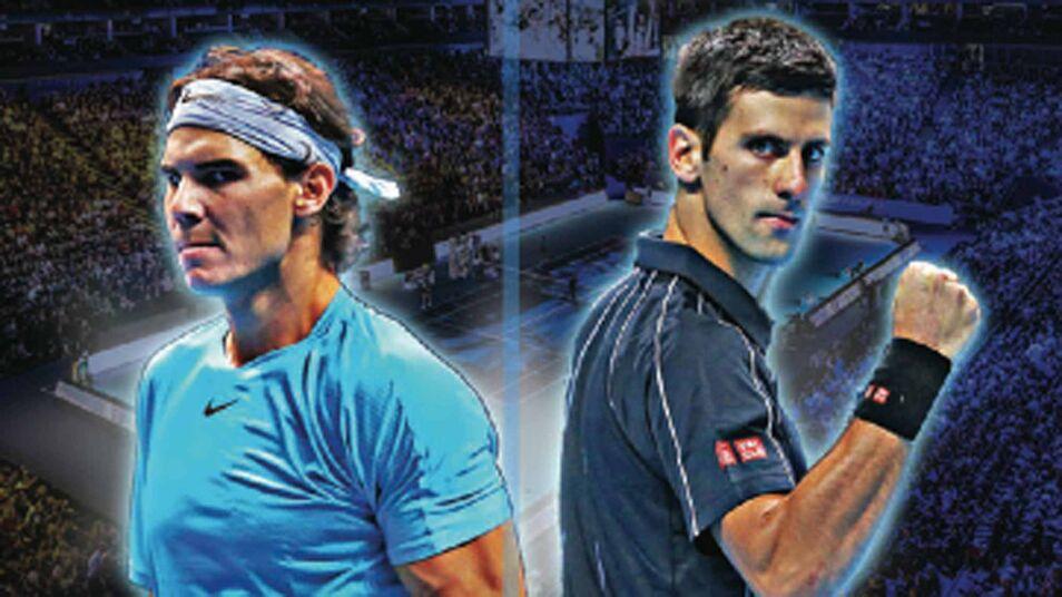 Deportes y Motor Nadalydjokovic