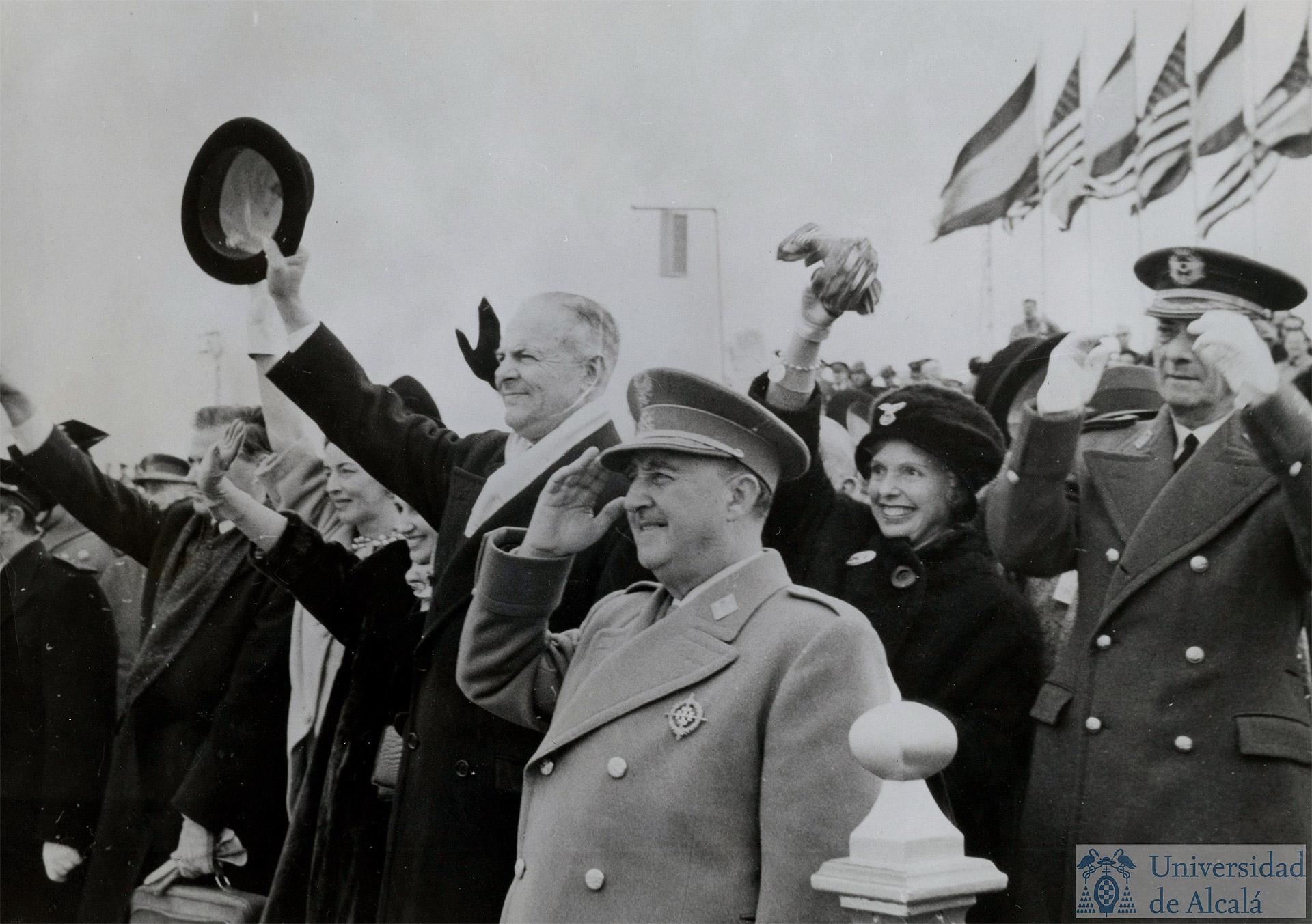 Cómo el Plan de Estabilización de 1959 disparó el PIB de España