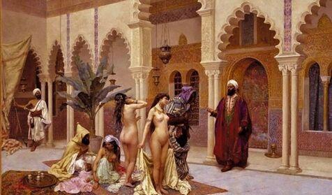¿Cuál era el lugar de las mujeres en Al Andalus?