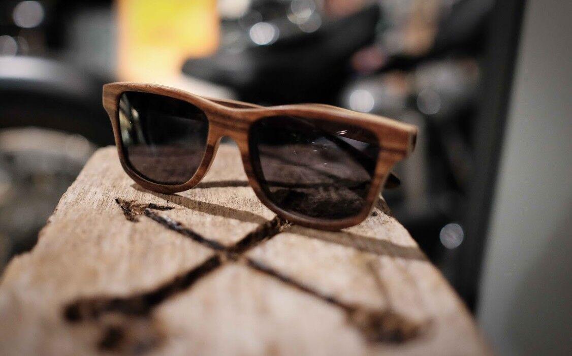 ecfa72da22 Onebone o cómo las gafas de madera eclipsan al plástico - Libre Mercado