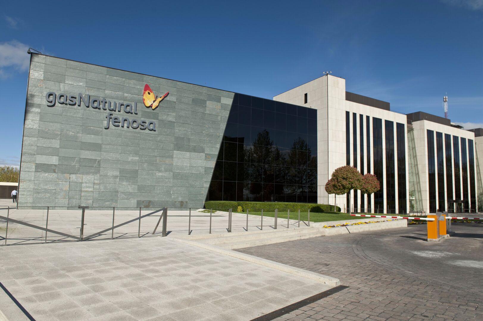 Gas natural cambia su sede de barcelona a madrid libre for Oficinas gas natural
