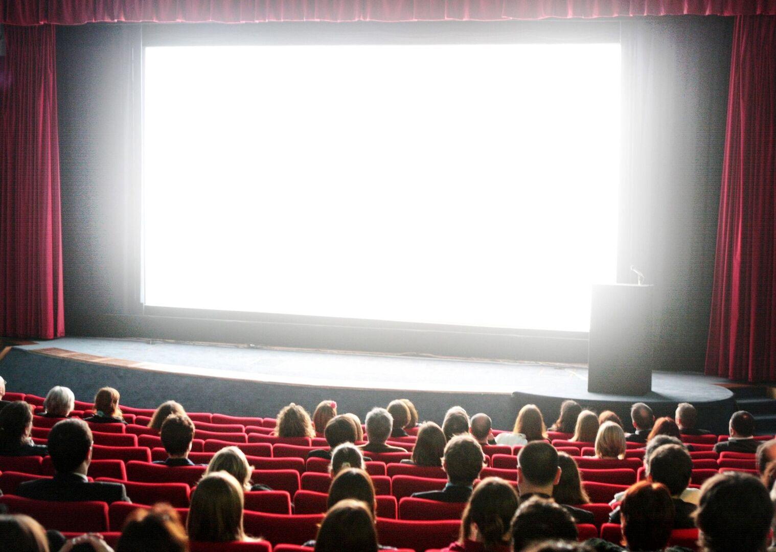 Resultado de imagen para salas de cine