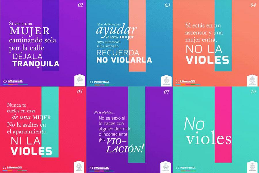 """La """"manada """"  - Página 4 Consejos-antiviolacion-iu"""