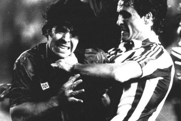 La cara más oscura de Maradona - Libertad Digital