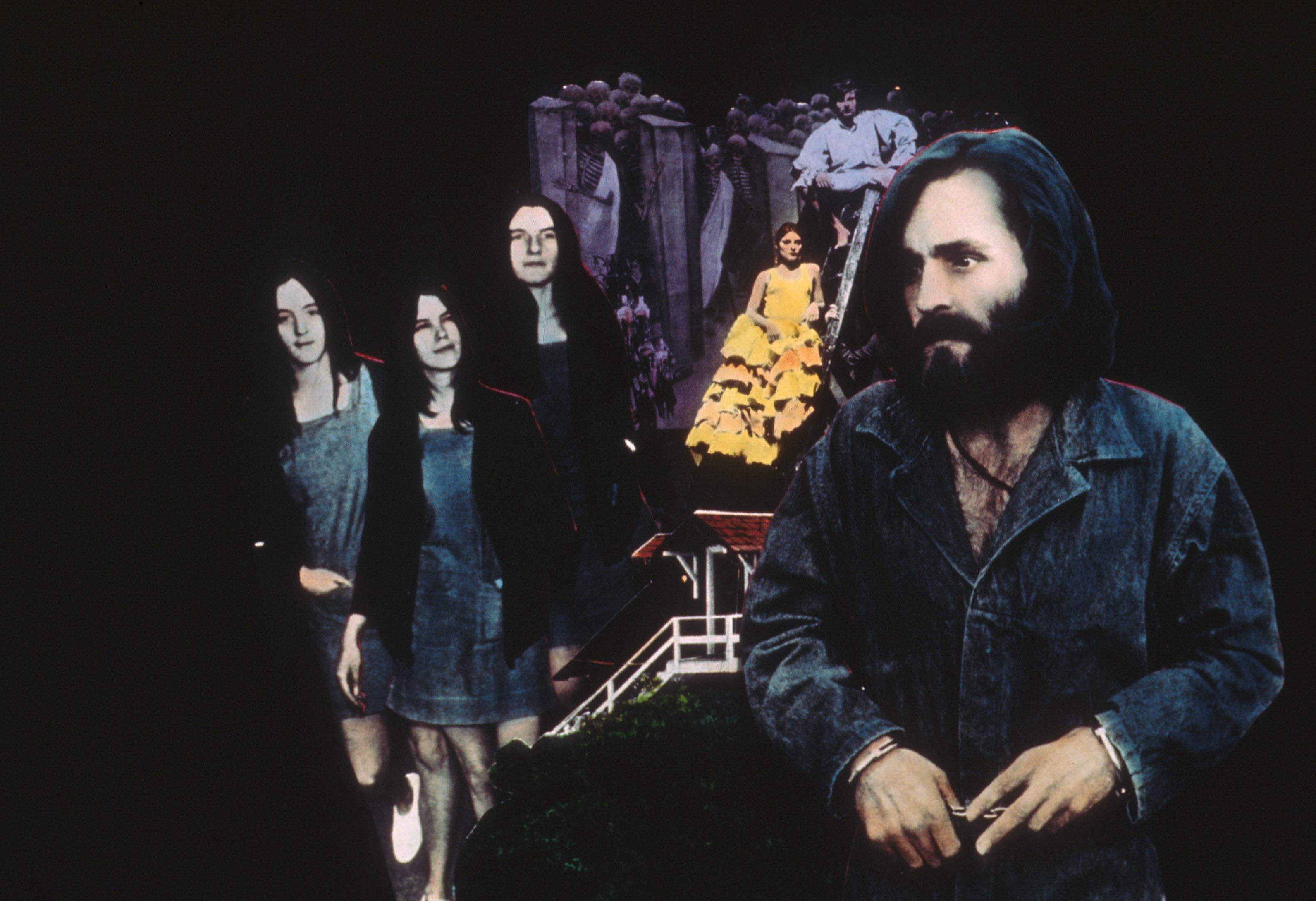 Y ahora está pasando? - Página 21 Manson_familia