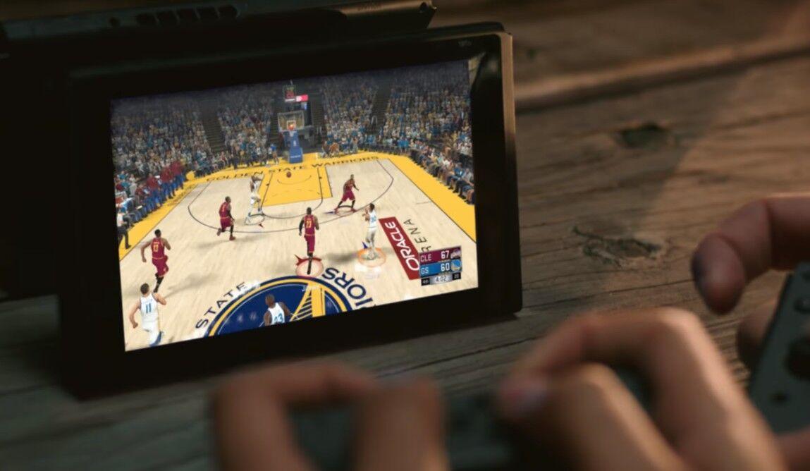 Primeros Juegos Anunciados De La Nintendo Switch Libertad Digital