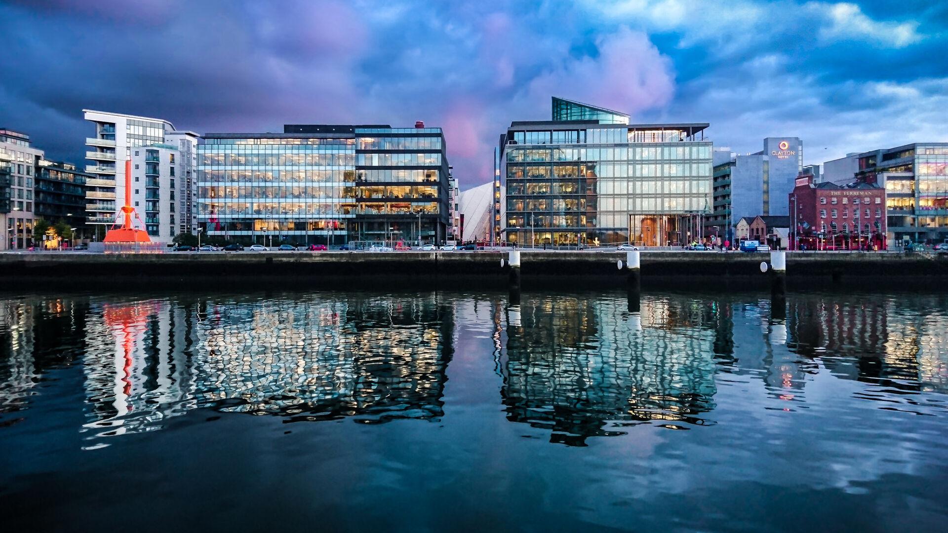 Irlanda, obligada a recalcular su PIB para no dejar en ridículo a la ...