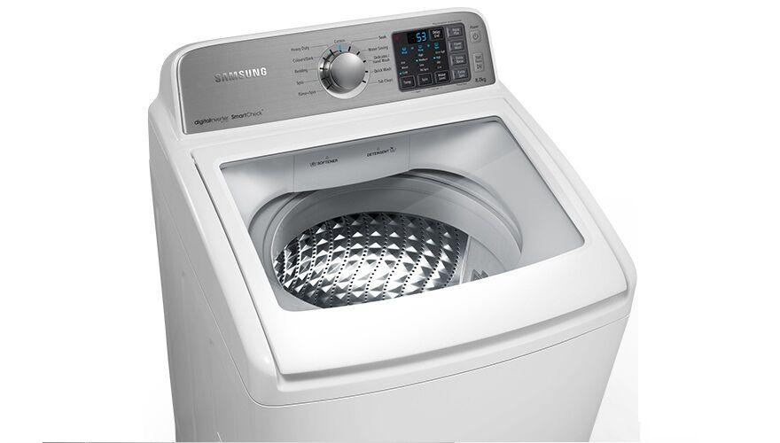 Samsung retira casi 3 millones de lavadoras por riesgo de