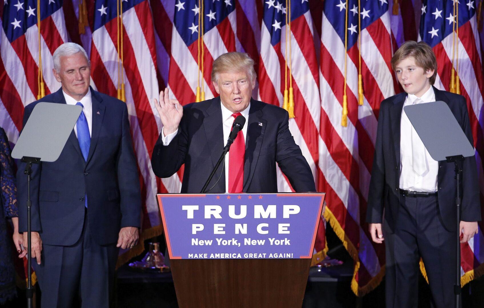 Ocho Frases De Donald Trump Sobre El Mundo De Los Negocios
